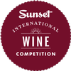 Sunset International Wine Competition Logo