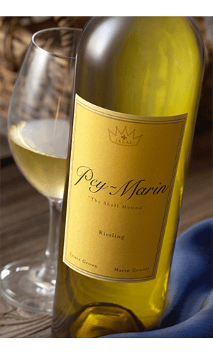 Pey-Marin Vineyards Dry Riesling,