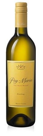2015 Pey-Marin Vineyards Riesling