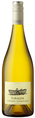 2017 FORAGER Chardonnay, Willamette Valley