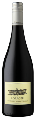2019 FORAGER Pinot Noir, Willamette Valley, Oregon