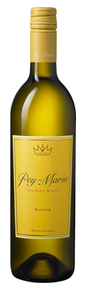 2019 Pey-Marin Dry Riesling